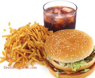 Perhatikan, 7 Jenis Makanan yang Harus Dihindari Saat Diet