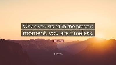 Rodney Yee Quotes