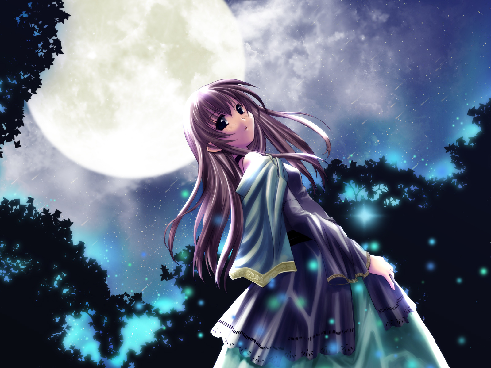 Anime 4 | HD Wallpapers & Quality Desktop Backgrounds for free