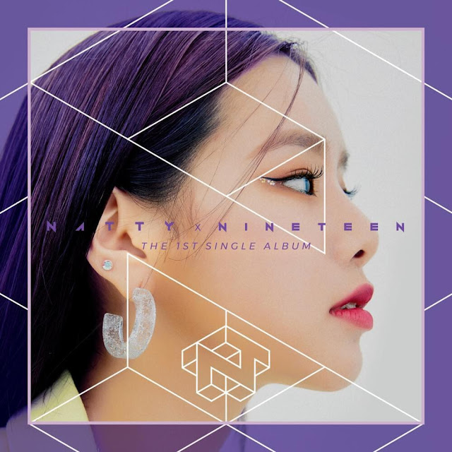 NATTY (나띠) NINETEEN LYRICS