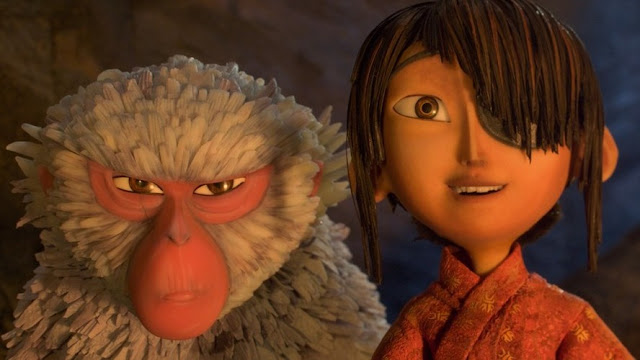 Gambar Film | Kubo and the Two Strings