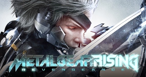 Metal Gear Rising Revengeance Pc Mega