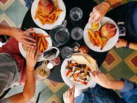 Makan dengan Cara yang Tepat dan Sehat Bagi Ibu Hamil dan Menyusui