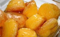 Papo de Anjo Dessert Sweet Porto Oporto Portugal Gastronomy Food Traditional Dish