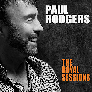 Paul Rodgers' The Royal Sessions