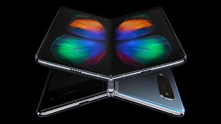 Meskipun membuat smartphone yang bisa menggantikan laptop kita dengan Galaxy Note  Samsung Galaxy Fold Baru Saja Dibuat, Laptop Layar Lipat Muncul