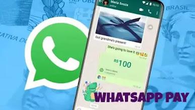 Whatsapp Starts UPI