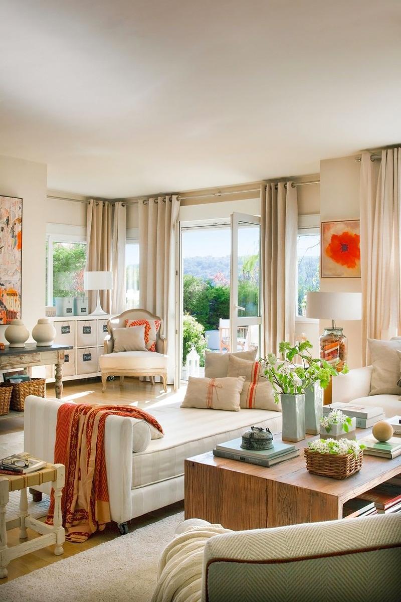 Luv decor a casa da decoradora dafne for El hiper del mueble