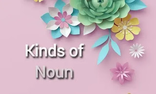 noun in hindi - English Grammar