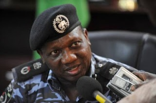 Don't think Nigeria is lawless – IGP warns