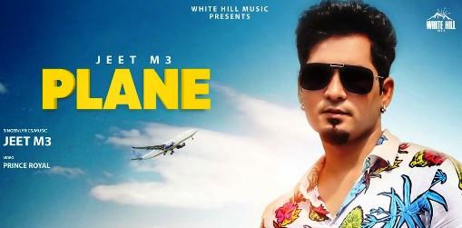 Plane Lyrics in Punjabi & English   Jeet M3   White Hill Music