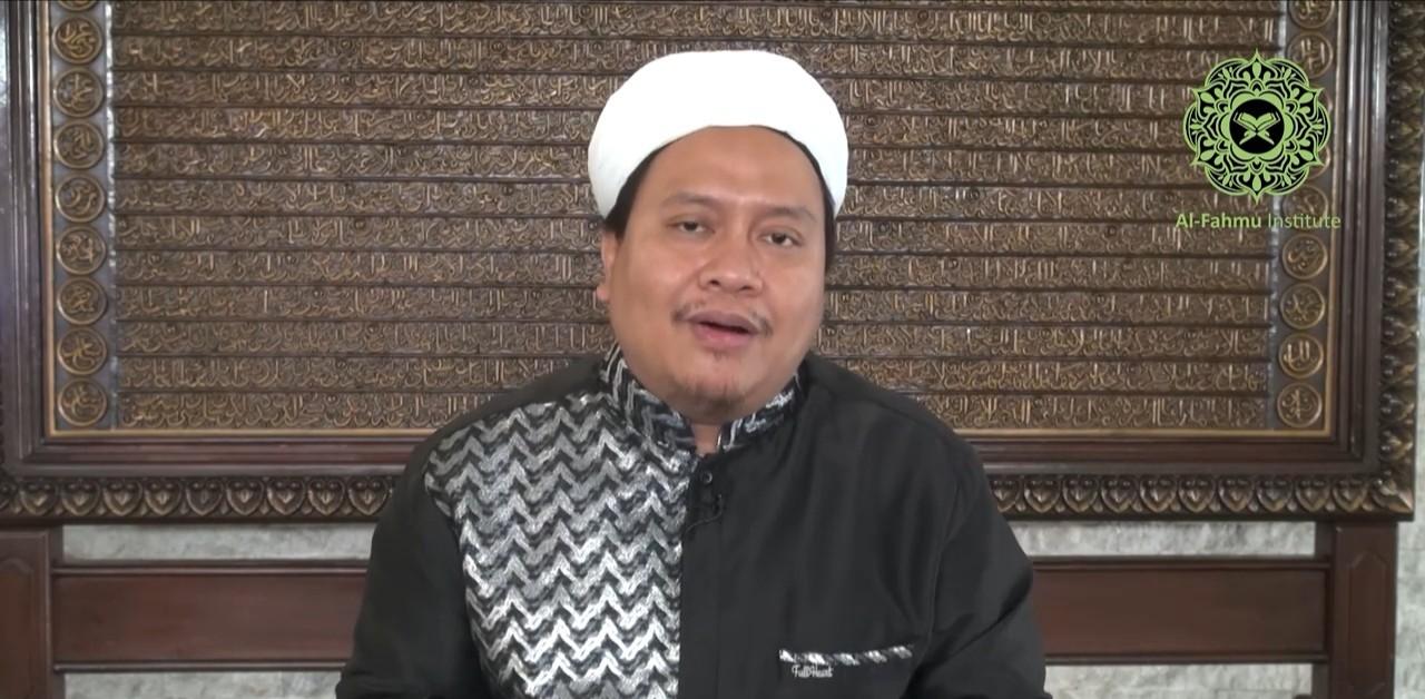 Disertasi Abdul Aziz Membahayakan, Ini Wasiat Penting Wakil Ketua Komisi Dakwah MUI Pusat