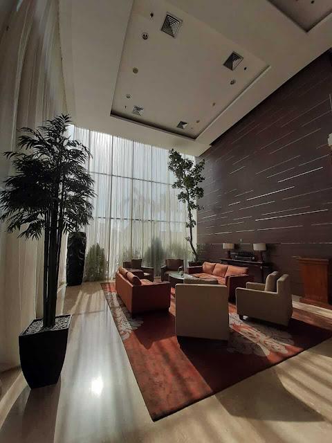 Hotel bagus di Madiun