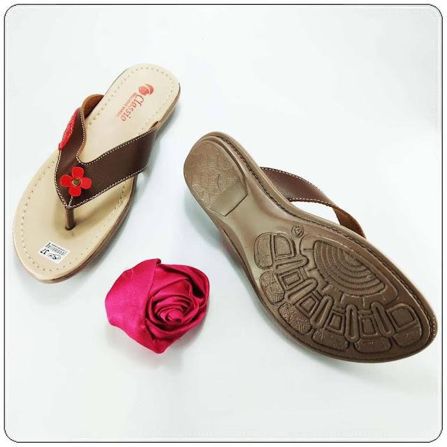 grosirsandalmurah.org - sandal imitasi - Sandal CS CPC Wanita