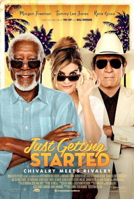 Just Getting Started 2017 DVD R1 NTSC Sub