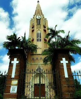 Igreja Evangélica da Paz, Taquara