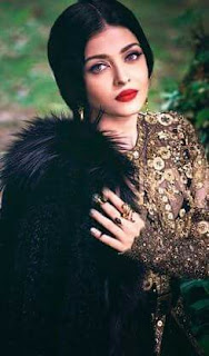 Bollywood Diva Aishwarya Rai