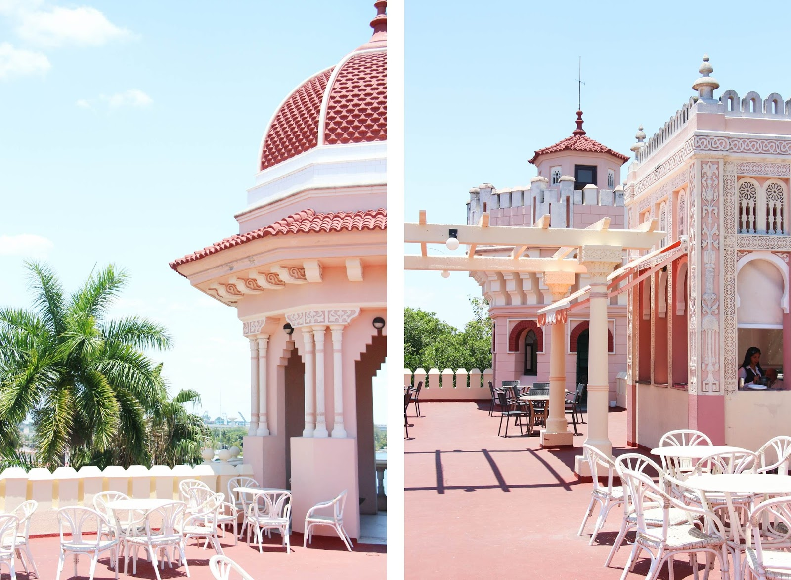 Palacio de Valle, Cienfuegos - Cuba