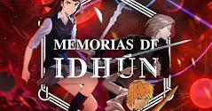 Libro versus Anime. Memorias de Idhún I, La Resistencia - Cine de Escritor