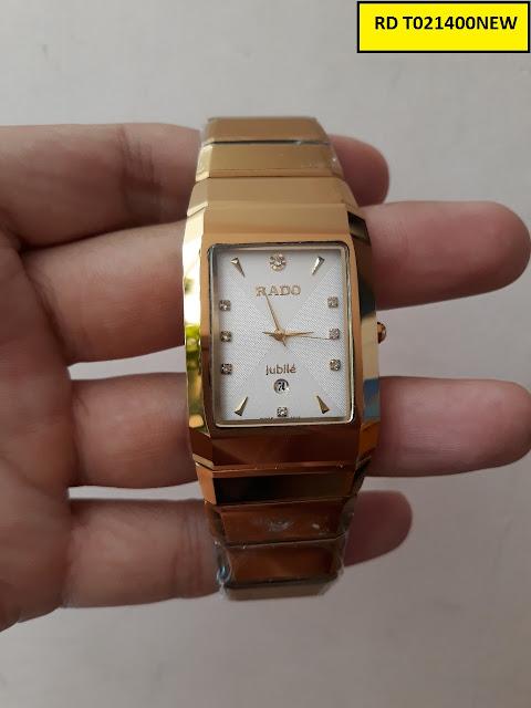 Đồng hồ Rado dây đá ceramic RD T021400