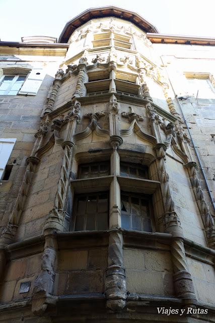 Torre des Echevins, Brive la Gaillarde