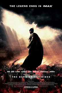 """Especial: Cabine de imprensa do filme """"Batman - O Cavaleiro das Trevas Ressurge"""" 19"""