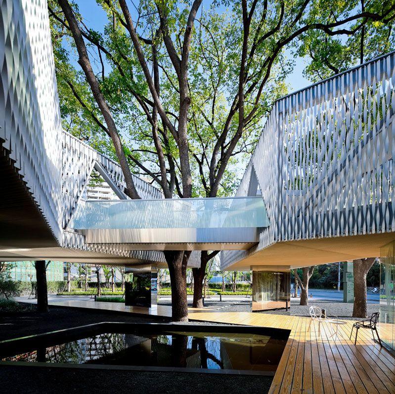 A F A S I A: Scenic Architecture Office