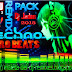 PACK REMIX TECHNO - EURO BEATS - EURODANCE 90 - DJ JUDAS 2015