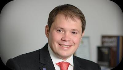 Денис Бугай биография, Бугай Денис Володимирович (біографія)