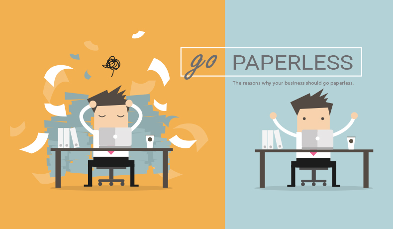 Go Paperless with Smarter Appraisal