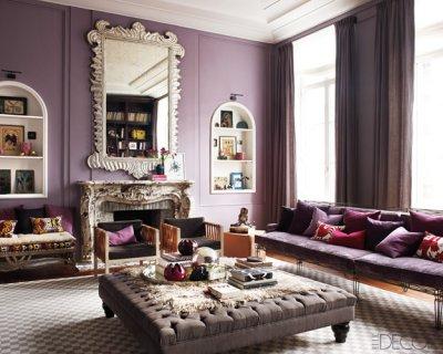 the oversized ottoman - Design ManifestDesign Manifest - living room ottoman