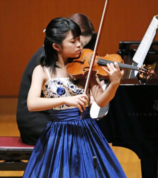 あい バイオリン 高松
