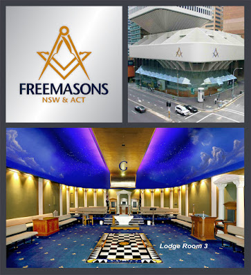 United Grand Lodge of New South Wales and the Australian Capital Territory