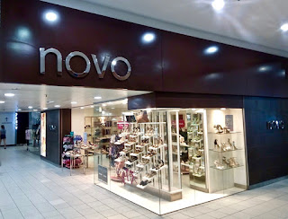 Novo Shoes Paradise Centre Photo Scorching Hot News