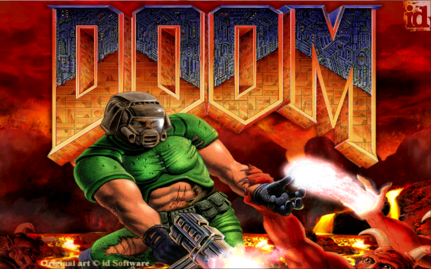 Doom - RetroPie Docs