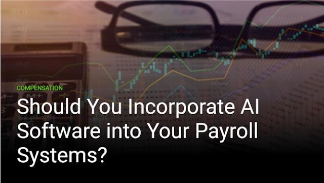 Стоит ли внедрять ПО с искусственным интеллектом в системы оплаты труда?
