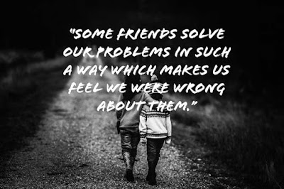 Heart touching friendship quotes with imsges
