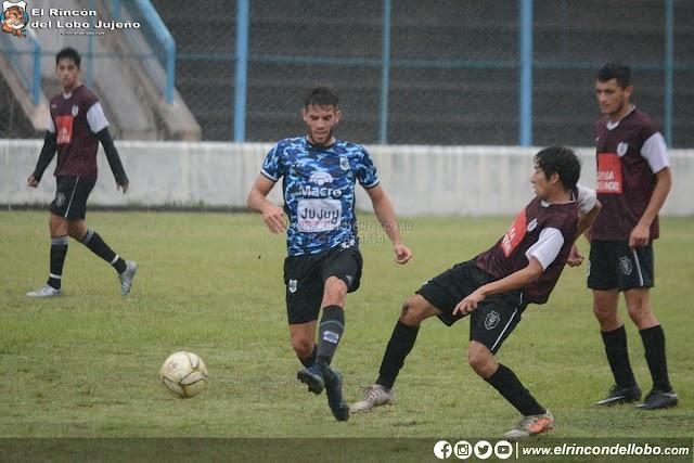 Fotos | 1ra Local | Fecha 32: Deportivo Luján 3-2 Gimnasia | Liga Jujeña