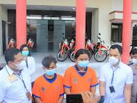 Polisi Tangkap Pelaku Penganiayaan Pemuda di Surabaya
