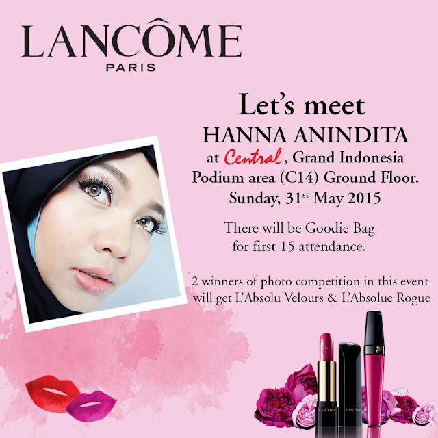 Lancôme-Paris-blogger-gathering