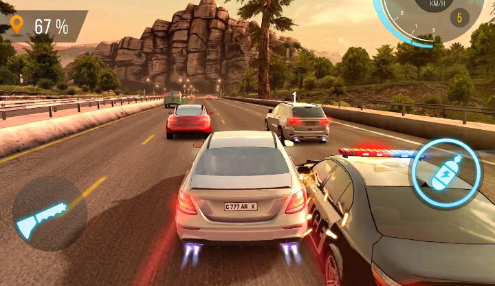 Download CarX Highway Racing Mod Apk