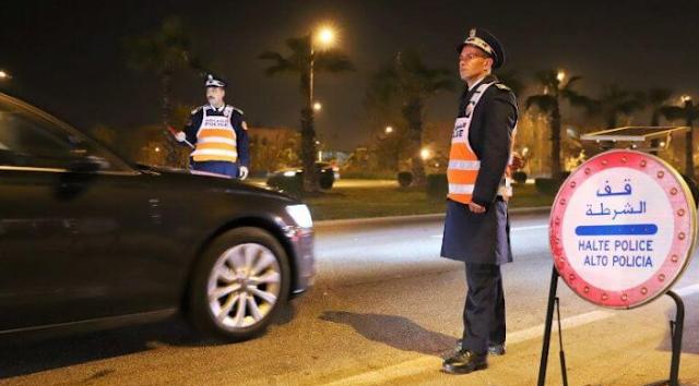 الدار البيضاء: تم تمديد القيود لمدة 4 أسابيع إضافية