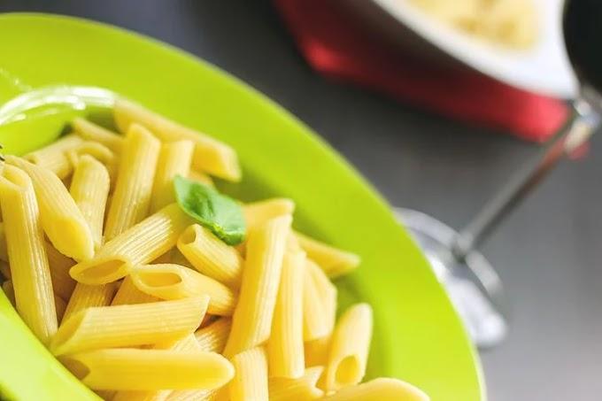 Cheese Sauce Pasta recipe | Cheese Sauce recipe | Benefits of pasta