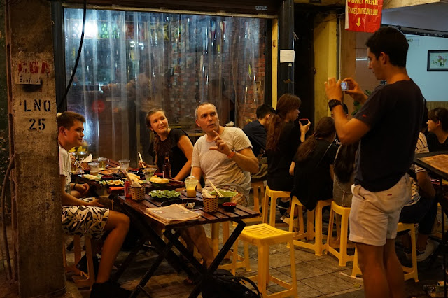 What to Do in Hanoi Old Quarter Vietnam before Lunar New Year 2