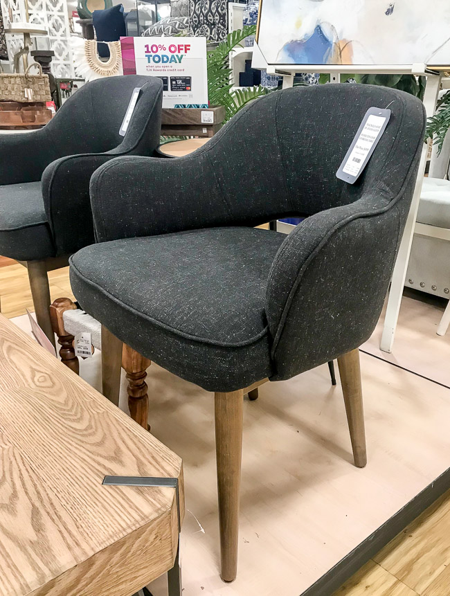 Stylish And Budget Friendly Mid Century Modern Accent Chairs Little House Of Four Creating A Beautiful Home One Thrifty Project At A Time Stylish And Budget Friendly Mid Century Modern Accent Chairs