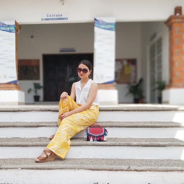 Blogger en Puerto Vallarta México