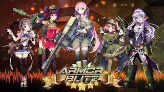 Armor Blitz - Nutaku_fitmods.com
