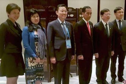 Jokowi Izinkan Menristekdikti Impor Rektor