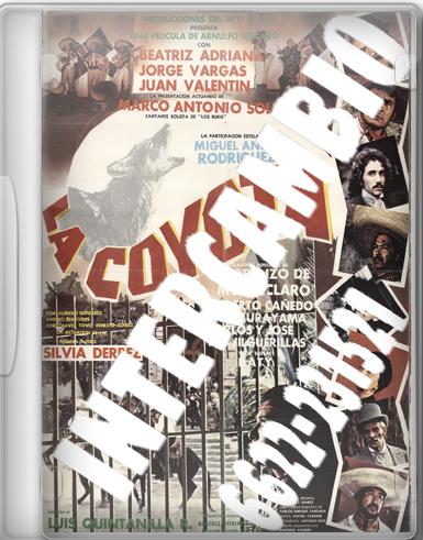 Películas Mexicanas La Coyota