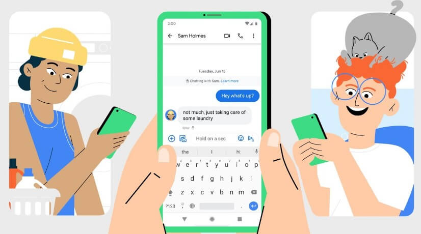 How to Enable End-to-End Encryption in Android Messages